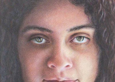 Vanessa John Middick
