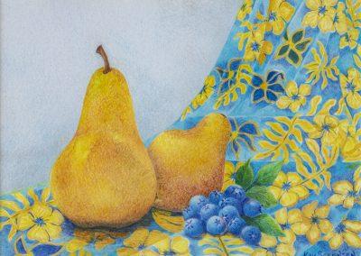 Pears Kay Sorensen