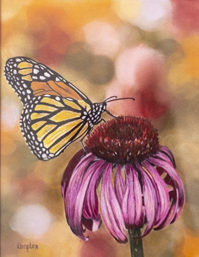 Monarch, Karen Brydon