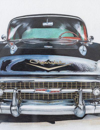 American Icon, David Neace