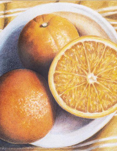The Orange Bowl, Nancy Pugliano